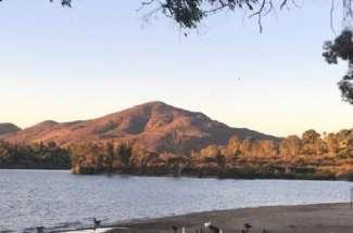Del Cerro <br> San Carlos